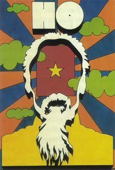 György Kemény HO (Chi Minh) 1970