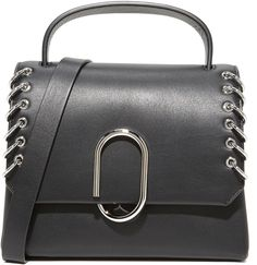 3.1 Phillip Lim Alix Mini Top Handle #Satchel
