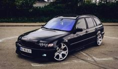 Bmw E39 Touring, Bmw 3 E46, Sexy Cars, Le Mans, Cars And Motorcycles, Dream Cars, Honda, Wheels, Classic