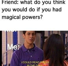 YES, YOU DON'T UNDERSTAND HOW MUCH I WANT THAT POWER