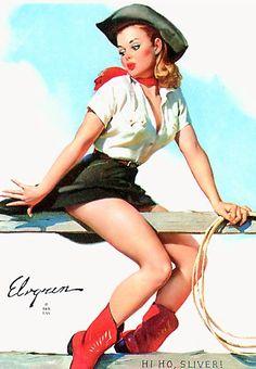 Pin up girls #pinup #retro #vintage