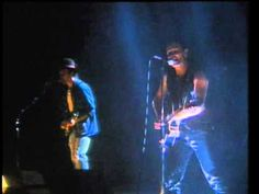 U2 - With Or Without You (Live Rattle And Hum)  Bono is still the man <3