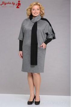 Платье женское MC-615