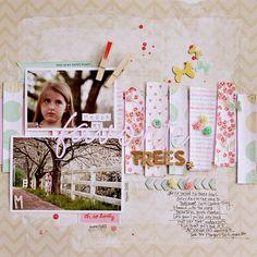 Corrie Jones - Under My Favorite Trees