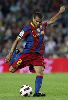 Dani Alves  Find Out How To Win More Sports Bets. Get Your FREE Daily Sports Picks At http://WorldBetInfo.com