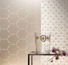 diva specialty wallcovering - Designer Tapeten Raumbilder