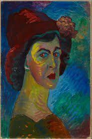 Bildergebnis für abstrakte Malerei  tschechische Maler