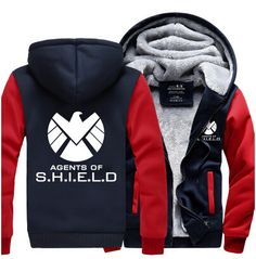 It doesn't have to cost a fortune to be remarkable.  Hot New The Aveng... Your choice http://uniquestylebrands.myshopify.com/products/hot-new-the-avengers-age-of-ultron-captain-america-agents-of-s-h-i-e-l-d-hoodie-logo-winter-jiarong-fleece-mens-sweatshirts?utm_campaign=social_autopilot&utm_source=pin&utm_medium=pin