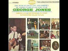 George Jones - Boogie Woogie Mexican Boy