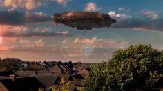 Záhady mimozemšťanů 2 Světla nad Stephenvillem Ufo dokument CZ HD