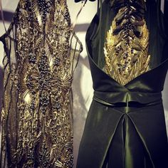I want to wear something like these like once in my life...