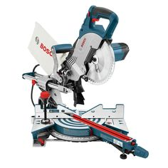 Bosch Glide Single Bevel Sliding Compound Miter Saw at Lowe's. single bevel sliding compound miter saw features a Bosch exclusive design delivering a well-balanced saw with a top carry handle at the Sliding Mitre Saw, Sliding Compound Miter Saw, Compound Mitre Saw, 10 Inch Miter Saw, Bosch Miter Saw, Miter Saw Reviews, Best Circular Saw, Mitre Saw Stand, Table Saw Stand