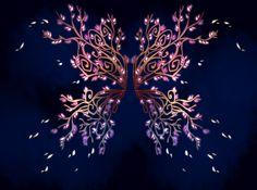Adoptable Magictree Wings -CLOSED- by Dornenspieler.deviantart.com on @DeviantArt
