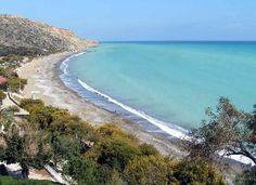 Cyprus beach by Narayan Gautam on 500px