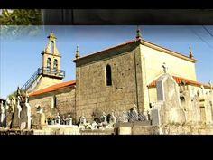 Fotos de: Orense  - Igrexa  -  Verín