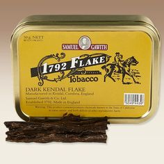http://www.pipesandcigars.com/pipe-tobacco/73034/samuel-gawith-1792-flake/