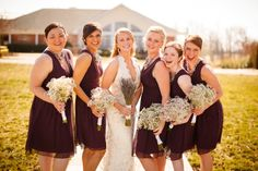 How to DIY Your Wedding Flowers: Advice, Tips, Resources & First Hand Experiences on Wholesale Wedding Flowers | Capitol Romance ~ Offbeat DC Weddings & DIY Resources