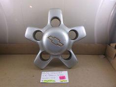 93 94 Chevrolet  S10 Blazer Wheel Center Cap 15697746 hubcap cover  5 spoke W517 #Chevrolet
