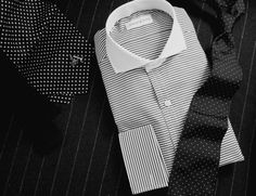 An Eclectic Collection : Wearing a suit only to please yourself & feel elegant! Try It, Live a little, death comes when you least expect it! :)