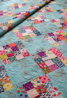 """Jelly Filled - 18 Quilts from 2½"""" Strips – Lella Boutique"""