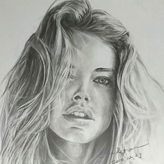 WANT A FREE FEATURE ?   CLICK LINK IN MY PROFILE !!!    Tag  #LADYTEREZIE   Repost from @ma_regio   Finished. #スーパーモデル の ドウツェンクロース( @doutzen )さん描きました 前回のポストとあまり変わらないじゃん!という突っ込みは無しでお願いします . . . #アートワーク #鉛筆画 #人物画 #似顔絵 #模写 #デッサン #イラストレーション #スケッチ #drawing #artwork #pencilart #pencildrawing #pencil #sketch #portrait #midel #doutzenkroes #絵 #art #arts_help #arts_realistic #sharingart #DRKYSELA #LADYTEREZIE #art_worldly #dailyarts #illustration via http://instagram.com/ladyterezie