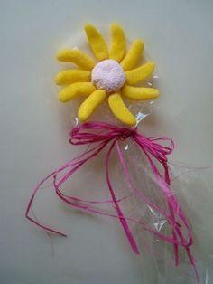 Dulce flor de chuches
