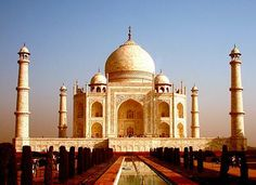 The splendor of AGRA – capital of all India under the Mughals – remains undiminished, from the massive fort to the magnificent Taj Mahal. The magical allure of the Taj Mahal draws tourists to Agra like moths to a wondrous flame. Get the best holiday deals for Agra - http://search.holidaydealscompare.com/Place/Agra.htm