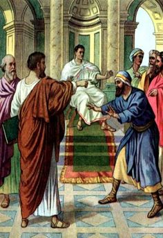 """August 11th - Matthew 18:21-19:1: His master summoned him and said to him, 'You wicked servant! I forgave you your entire debt because you begged me to. Should you not have had pity on your fellow servant, as I had pity on you?' Then in anger his master handed him over to the torturers until he should pay back the whole debt. So will my heavenly Father do to you, unless each of you forgives his brother from his heart."""""""