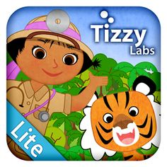FREE Zoo Apps! Zoo guides for a zoo near you! (free Android apps for kids)