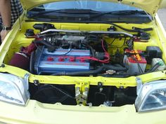 Suzuki Cultus 13
