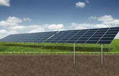 Solar-opstellingen