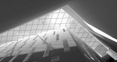 MOME campus - az Építészkohó megvételben részesült terve Museum, Stairs, Marvel, Home Decor, Hungary, Homes, Stairway, Decoration Home, Room Decor