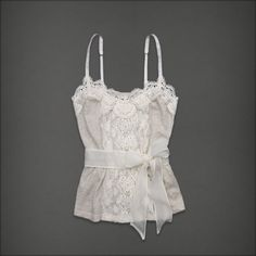 8c8332277a1 Abercrombie & Fitch - Shop Official Site - Womens - Tops - Fashion - Tanks -