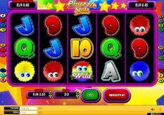 Guľaté potvorky rôznych farieb prinášajú výbuchy výhier! http://www.hracie-automaty.com/hry/vyherne-hracie-automaty-chuzzle #chuzzle #hracieautomaty #vyhra #hry