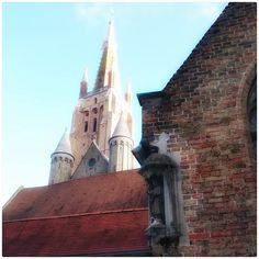 #Brugge