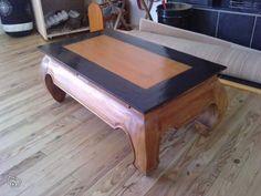 table basse bégard