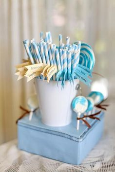 Outdoor Baby Shower Ideas - Baby Shower Ideas - Themes