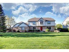 1655 Woodland Greens Blvd Clearcreek Twp. Clear Creek Twp OH 45066 (MLS# 1449102) - Henkle Schueler
