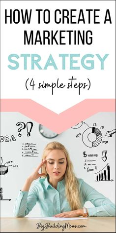 What Is Marketing Strategy & 4 Steps To Build One That Rocks - Social Auto Posting - Schedule your social post automatically. - Creating A Marketing Strategy Tips To Build Your Own Digital Marketing Strategy, What Is Marketing Strategy, Social Media Marketing Business, Online Marketing Strategies, Social Media Tips, Social Media Content, Affiliate Marketing, E-mail Marketing, Marketing Quotes