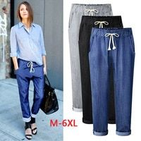 33b195d2f91 Find All China Products On Sale from YDTOMM Welcome visit Store Good  Quality Products Store on Aliexpress.com - Big Size 8XL 9XL Men Cotton Thin  Sweatpants ...