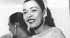 billie holiday. If only I was alive then to see her perform. I love love love her!