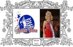 We are a proud sponsor of the Miss American Dream Pageant (ages 13 & up). [http://www.two-chic-chicks.com]
