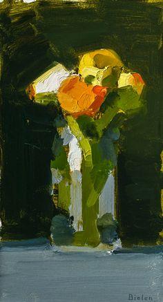Mixed Ranunculus -- Stanley Bielen