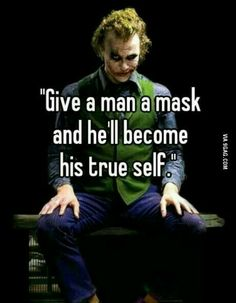 Most memorable quotes from Joker, a movie based on film. Find important Joker Quotes from film. Joker Quotes about who is the joker and why batman kill joker. Dc Comics, Great Quotes, Quotes To Live By, Super Quotes, Best Joker Quotes, Batman Quotes, Citations Film, Motivational Quotes, Inspirational Quotes