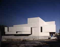 Teatro em Montreuil / Dominique Coulon Architecte