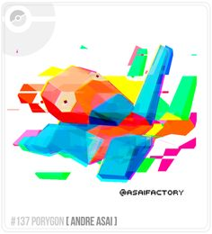 152 Brazilian Artists Pokedex Project on Behance