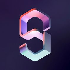 Singapore-based design studio BÜRO UFHO created these impressive artworks as their contribution for the 2016 edition of the 36 Days of Type project.  More typography inspiration via Behance
