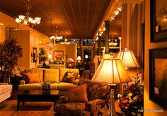 Interior Design, Home Furniture Store, Window Treatments In Hanover PA