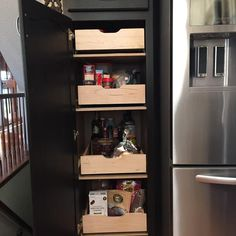 Deep Do It Yourself Pullout Shelf, RSDIY22 At The Home Depot   Mobile    Bathroom   Pinterest   Rolling Shelves, Base Cabinets And Home U2026