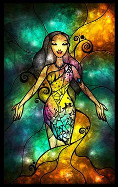 Life, Spirit, Name | Mandie Manzano